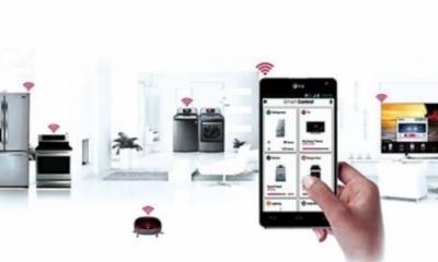 2017年人工智能将在家电圈爆发?