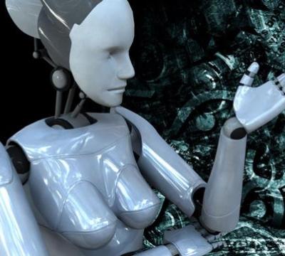 """""""机器人法则""""成真 欧盟立法区分机器与自然人"""