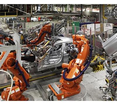 工业机器人发展驶入快车道 技术创新为破局关键