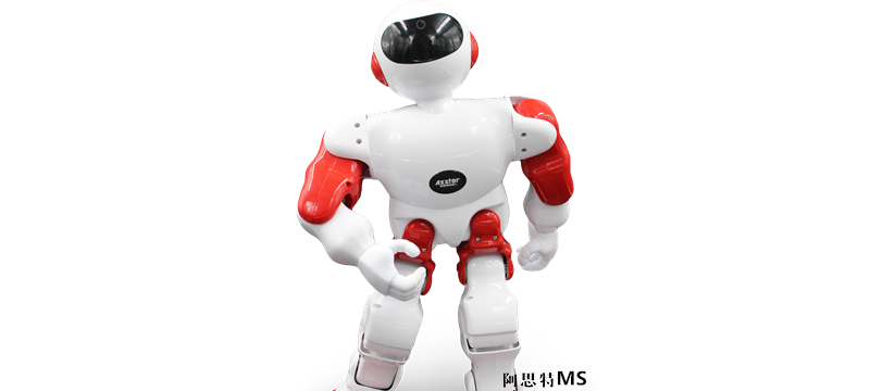 网曝阿思特机器人售价280万,够买1辆兰博基尼超跑