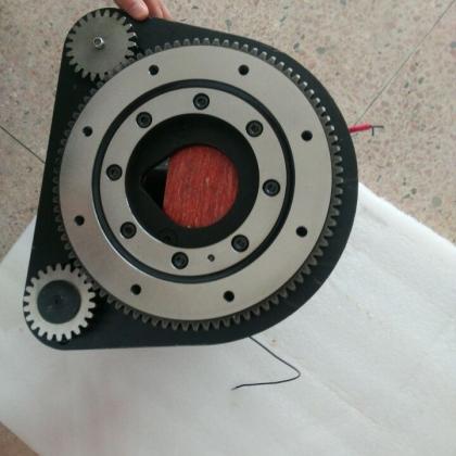 agv驱动轮,意大利CFR型号MRT05,400W