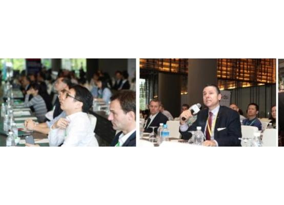 物流产业创新峰会2017将于5月25日在上海召开!