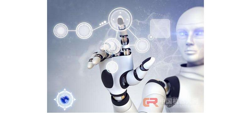 解读机器人市场:服务机器人具发展潜力