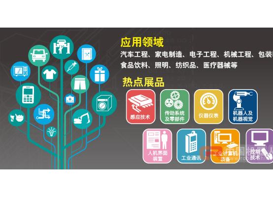 SIAF 广州国际工业自动化及装备展览会下周三登场再放异彩
