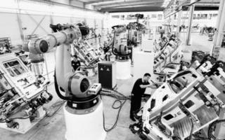 全球最大的机器人市场背后:中国机器人产业止步不前?