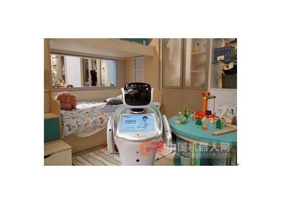抢占产业制高点,三宝平台机器人创品牌销售行业领先地位