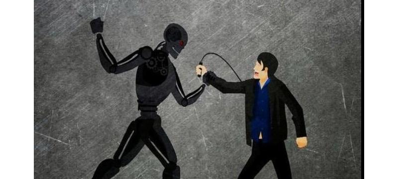 人类智能走到头了,后面将是人工智能的时代
