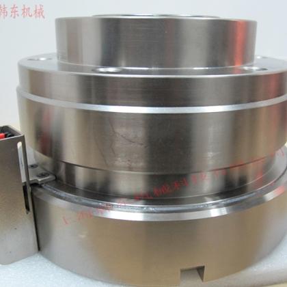 环保机器人离合器HBS韩东牙嵌式离合器