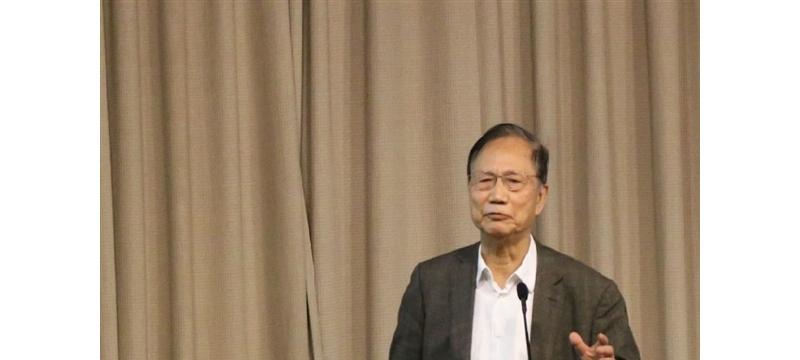 张钹院士:人工智能是让计算机模拟人的三种功能