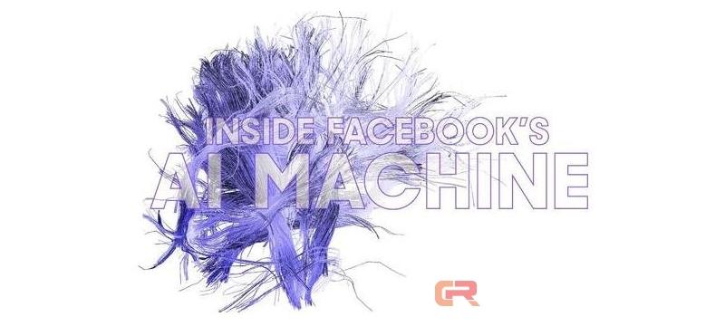 揭秘Facebook的AI机器:AI已关乎存亡