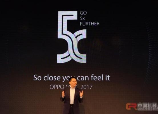 "OPPO""5倍无损变焦""技术,解决行业拍照难题"