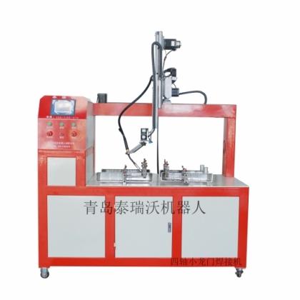 自动化焊接机 焊接设备 四轴小龙门焊接机 泰瑞沃机器人