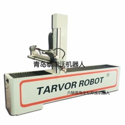 自动化焊接设备 六轴直角坐标焊接机器人  泰瑞沃机器人