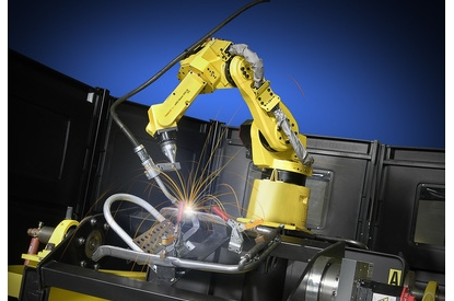 二手工业机器人进口清关代理公司