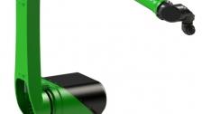 CMA喷涂机器人喷水泵