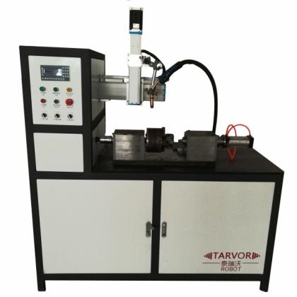 自动焊接设备 焊接机械手 铝焊自动焊接设备 5轴焊接机器人 泰瑞沃