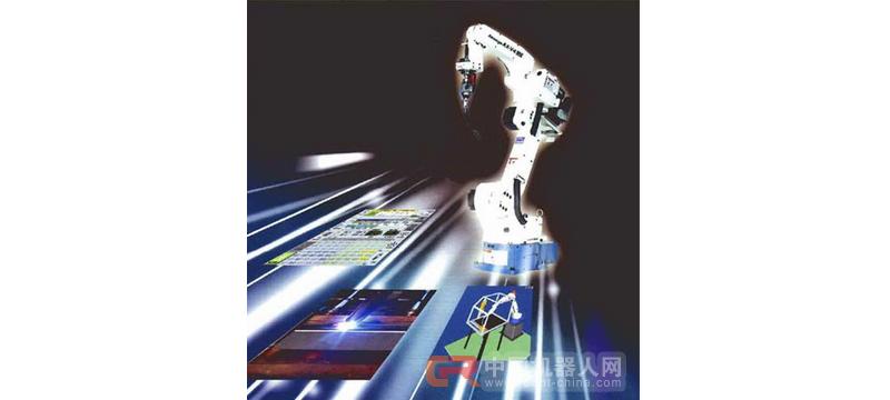 沈阳机器人产业产值到2020年将达200亿元