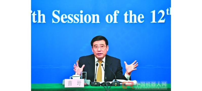 """""""中国制造2025"""",一个正在发生的未来"""