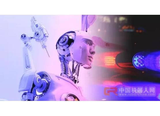 金手指奖·2017中国机器人年度产品评选大幕开启