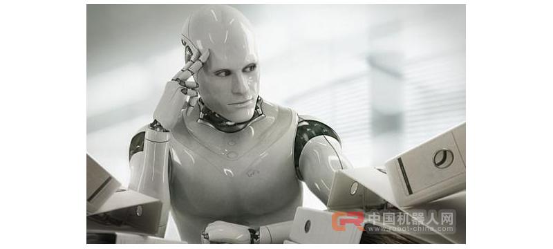 人类该害怕吗?到2030年美国38%工作将实现自动化