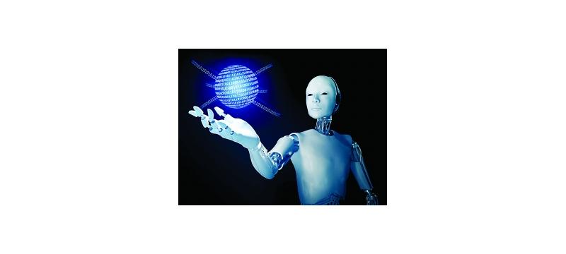 人工智能风正起 关注细分领域投资机会