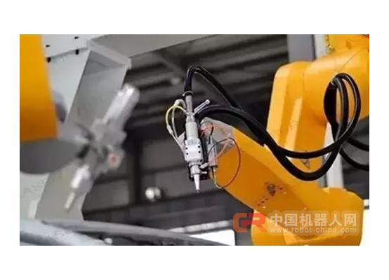 【观察】浮夸背后的工业机器人政府竞相投资是内耗?