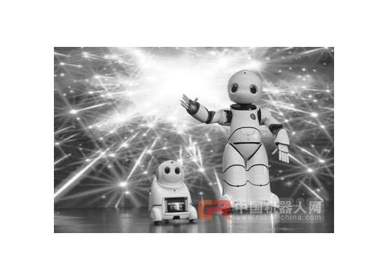 机器人产业为何未盛先剩?