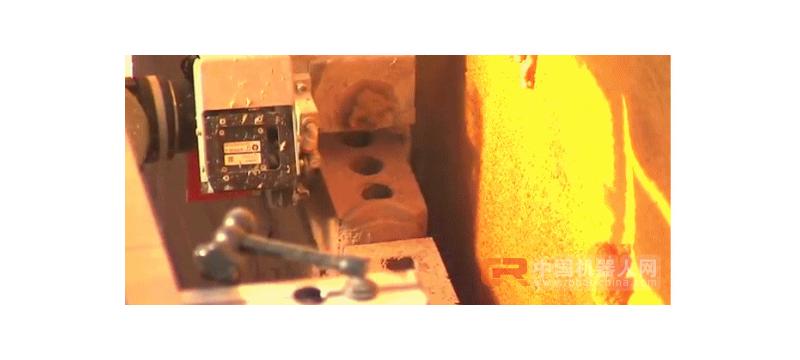 美研制建筑机器人:垒砖比人类快6倍