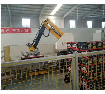 全国两会催热工业机器人 龙昌集团力助企业转型升级