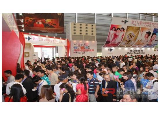 集中展示创新、最新制造技术2017上海国际容器包装展