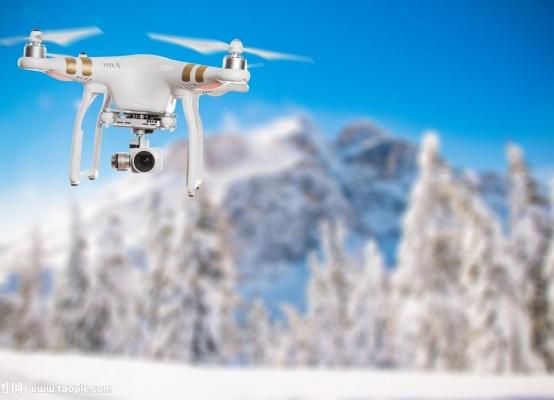 无人机时代,需要规则与技术护航