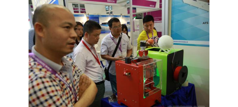 """""""创新之都""""深圳5月喜迎亚洲3D打印展"""