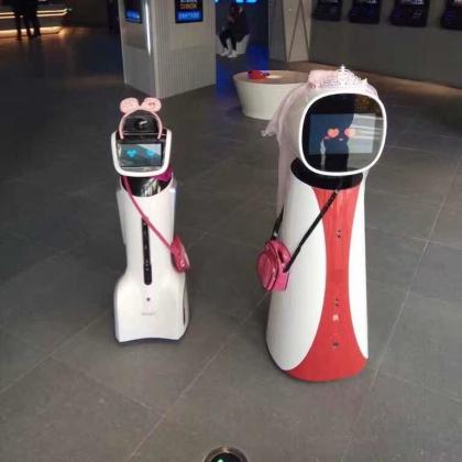 智能语音机器人招商