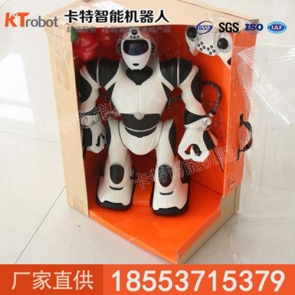 卡特史宾机器人价格
