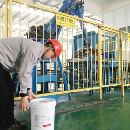 默芮达工业机器人减速机专用齿轮油(脂)