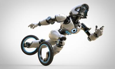 国产机器人九成靠进口 强化技术研发争夺话语权