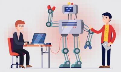 人工智能时代,技术人员应该掌握的 5 项技能