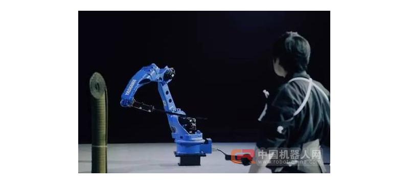 日本工业机器人产业过去发展概况