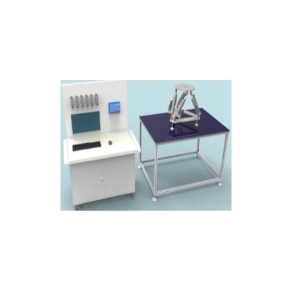 动力学检测系统、6D平台