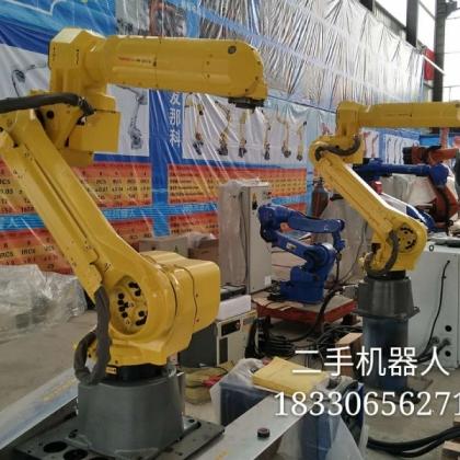二手发那科机器人 FANUC M-20iA   发那科二手机器人