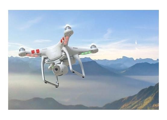 三原因致无人机黑飞无法无天 专项立法迫在眉睫