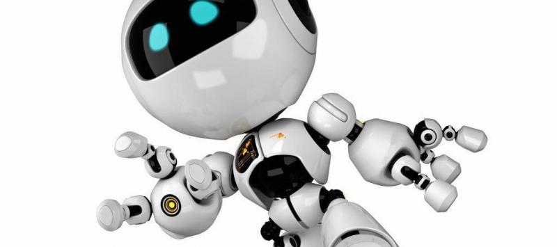 哈佛论坛:中国是未来机器人创业的绝佳市场