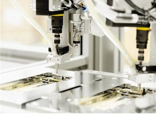 苹果自曝机器人Liam工作原理:由29个机器人组成