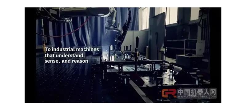 ABB携手IBM,工业人工智能来了!