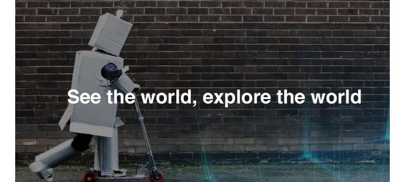 """他比苹果还早研发出光学防抖,现在却加入做""""机器人眼睛""""的创业大军"""