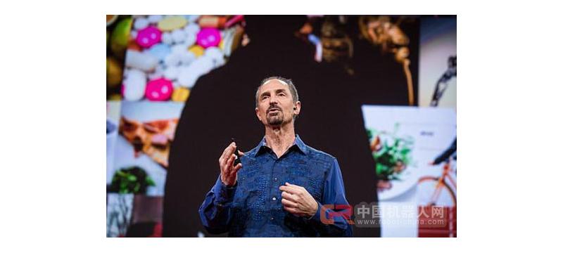 苹果AI专家:人工智能或使人类不会忘记任何东西