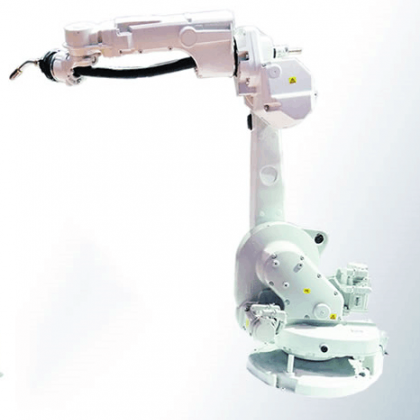 鸿基焊接•喷涂•搬运机器人