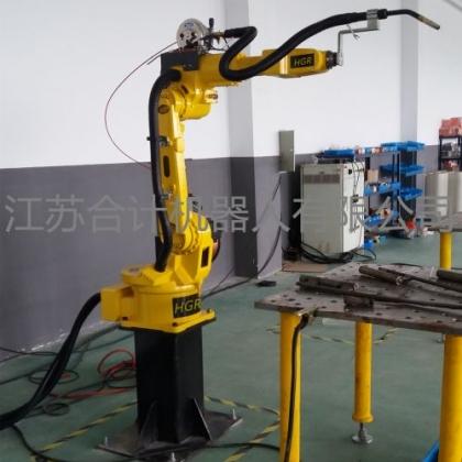 弧焊机器人