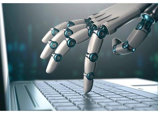 人工智能如何变革法律?