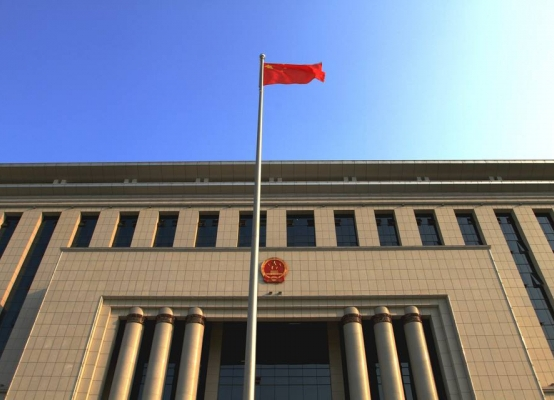 """广州两级法院推进诉讼服务中心升级建设 提供""""一站式、低成本""""诉讼服务 法院设导诉机器人解答法律问题"""